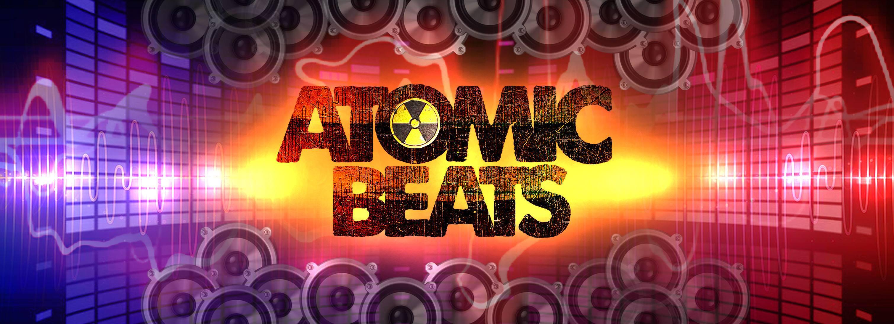 ATOMIC BEATS