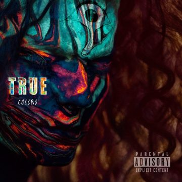 True colors cover photo