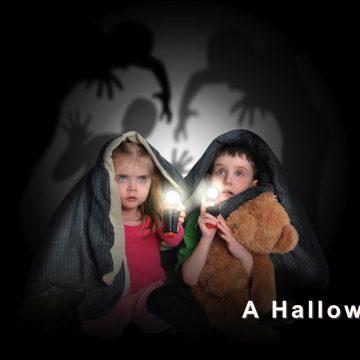 Sarantos – A Halloween Song