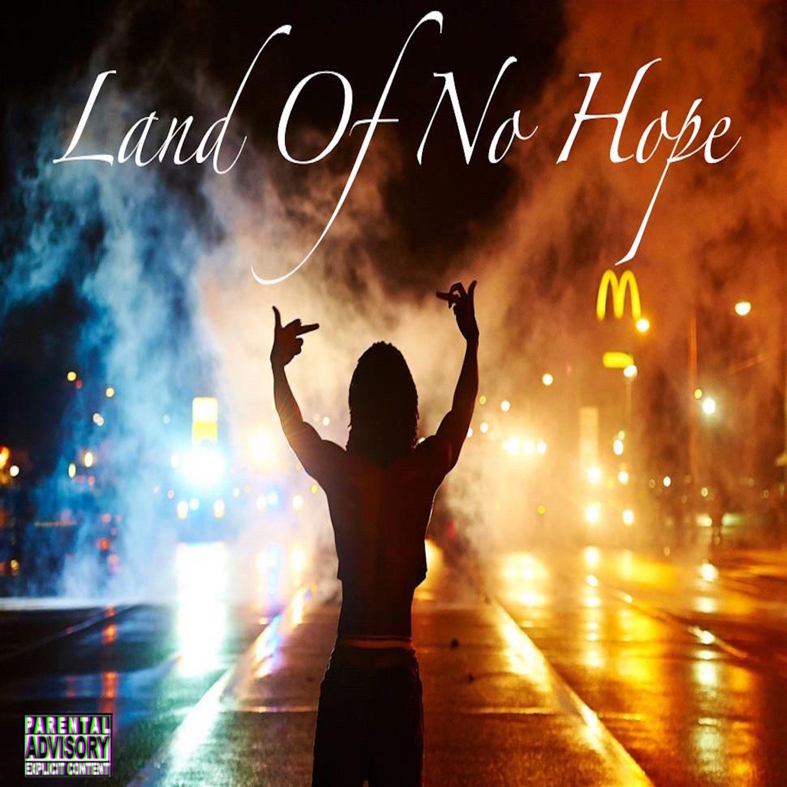 Land of No Hope (feat. Aries Pereira)