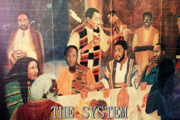 THE SYSTEM photo