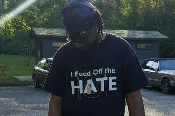 Cet-Distic I Feed Off The Hate 6 Mile