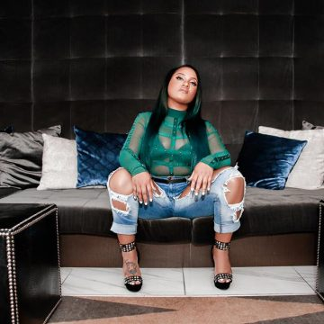 Tiara Nicole - Real Man