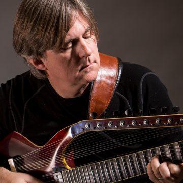 Todd Mosby New Horizons Ensemble - Western Sky
