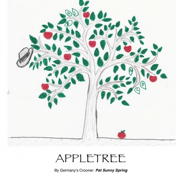 Pat Sunny Spring - Appletree