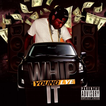 Young Lye - Whip It