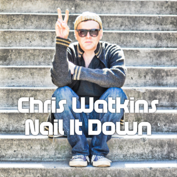 nail it down cover