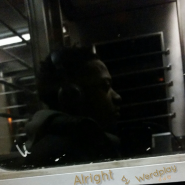 Werdplay - Alright (Freestyle)