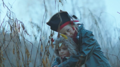 SAVE THE CHILDREN - Johanne Helgeland
