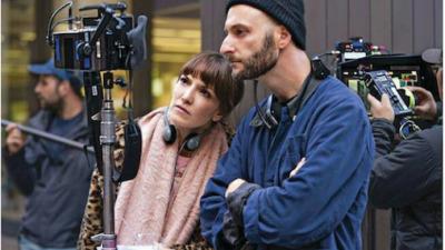 SINGULAR VISIONS: HUSTLERS - American Cinematographer