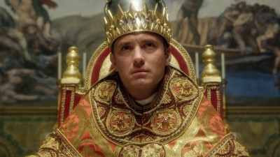 THE YOUNG POPE (Mini-Series) - Paolo Sorrentino