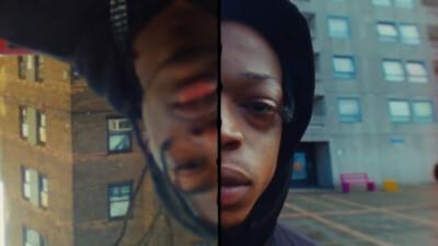 "A$AP ROCKY & SKEPTA ""Praise Da Lord"" - Dexter Navy"