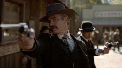 DEADWOOD: THE MOVIE - Daniel Minahan