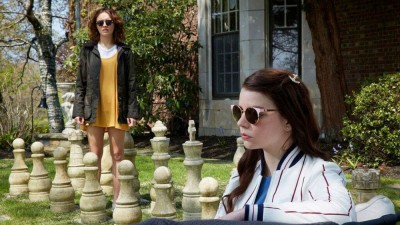 THOROUGHBREDS - Movie Empire