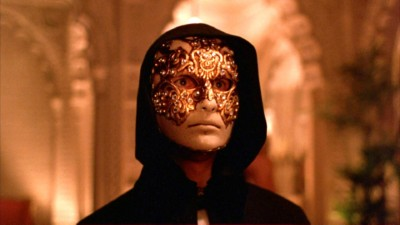 EYES WIDE SHUT - Stanley Kubrick
