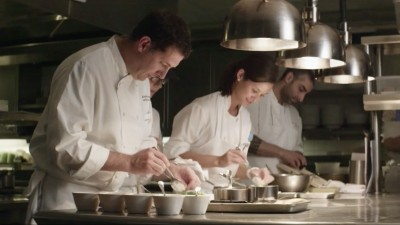 GRAMERCY TAVERN - Murray Butler