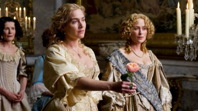 A LITTLE CHAOS - Alan Rickman