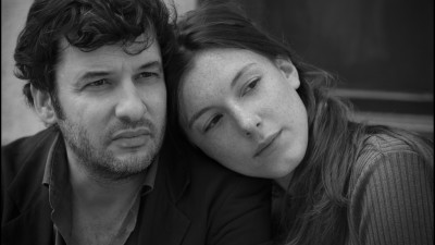 "L'AMANT D' UN JOUR (""Lover for a Day"") - Philippe Garrel"