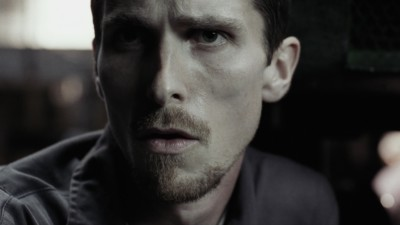 THE MACHINIST - Brad Anderson
