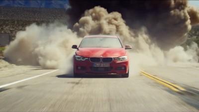 BMW - Christian Aeby