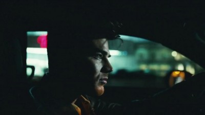 "ADAM LAMBERT ""Another Lonely Night"" - Luke Gilford"