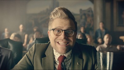 ADAM RUINS EVERYTHING - Kevin Hartman