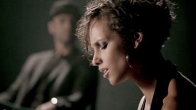 "ALICIA KEYS ""Brand New Me"" - Diane Martel"