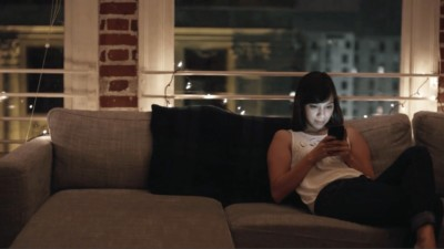 "GOOGLE ""Inbox"" - Jon + Torey"