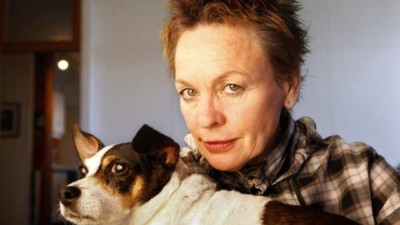 HEART OF A DOG - Laurie Anderson