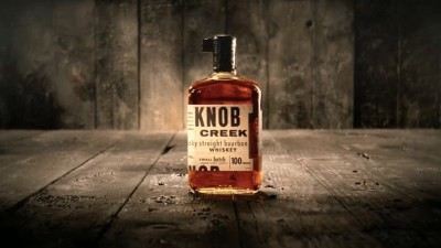 KNOB CREEK - Rob Bisi