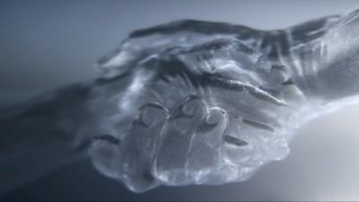 "TOYOTA ""Frozen"" - Patrick Clair"