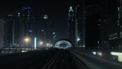 DUBAI - Rune Milton