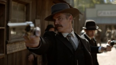 DEADWOOD: THE MOVIE (Additional Editor) - Daniel Minahan