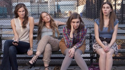 GIRLS (Season 3)