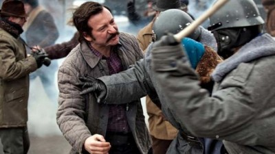 WALESA: MAN OF HOPE - Andrzej Wajda