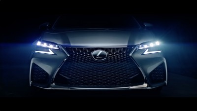 "LEXUS ""March Madness"" - Tibor Glage"