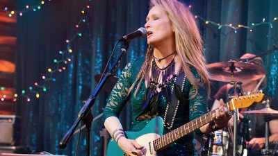 RICKI AND THE FLASH - Jonathan Demme