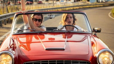 CANNES FILM REVIEW: 'LIKE CRAZY' - Variety