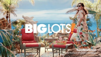 BIG LOTS - Chris Dooley