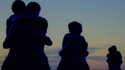 "AGORIA FT. PHOEBE KILLDEER ""Embrace"" - Jessy Moussallem"