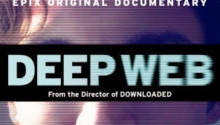 DEEP WEB - Alex Winter