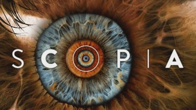 SCOPIA - Christopher Butler (Winner, Best Cinematography, British Horror Film Festival '14)