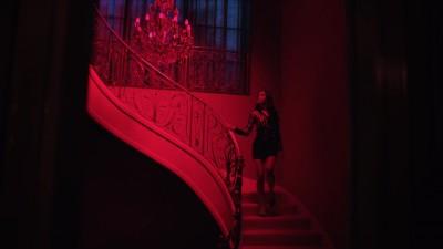 L'ORÉAL x IRINA SHAYK - Olivier Venturini