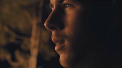 "NICK JONAS ""Chainsaw"" - Luke Monaghan"