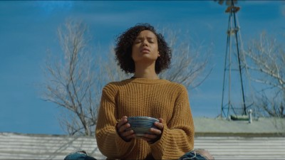 FAST COLOR - Julia Hart