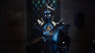 """REDBUBBLE """"Knight"""" - Aaron Beckum"""