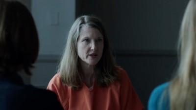 WOMEN WHO KILL - Ingrid Jungermann