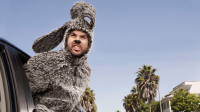 WILFRED Behind the Scenes