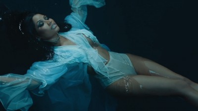 "NICKI MINAJ ""Regret in Your Tears"" - Mert & Marcus"