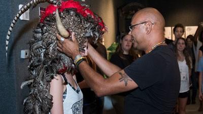 """TREME"" Costumes Inspire Students - University of South Carolina Dance Program"